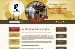 webdesign - mestoklobouku